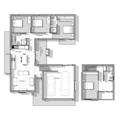 House Type 1C