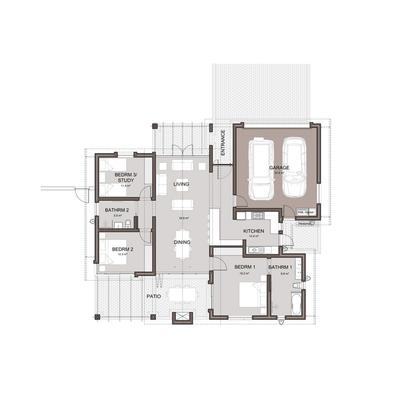 House Type 2b