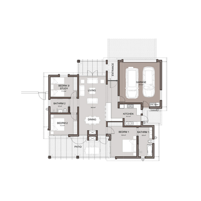 House Type 2a