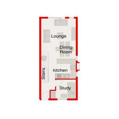Duplex unit