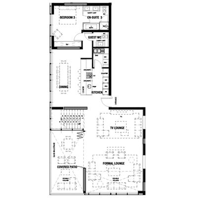 Penthouse 1085