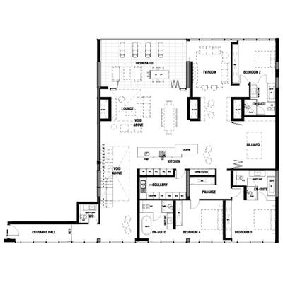Penthouse 1803