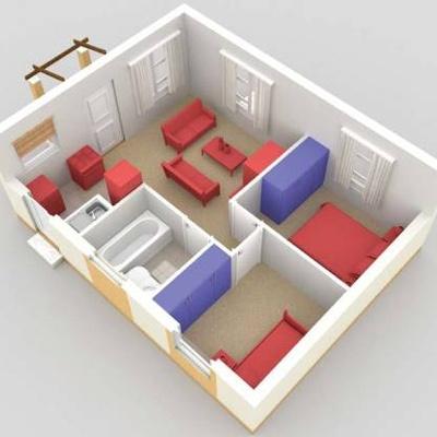 House Type 01