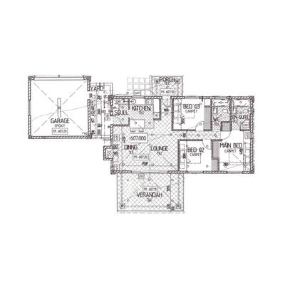 Erf 2137 (Spec Home)