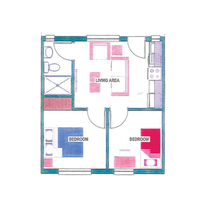 Phase 3 36sqm Unit