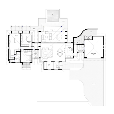 Plan 318sqm