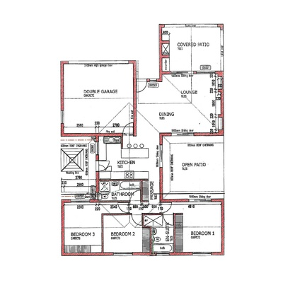 Unit Example 175.00sqm