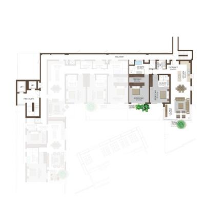 Luxury Residence 403