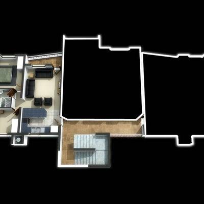 Blackburn Type A first floor left