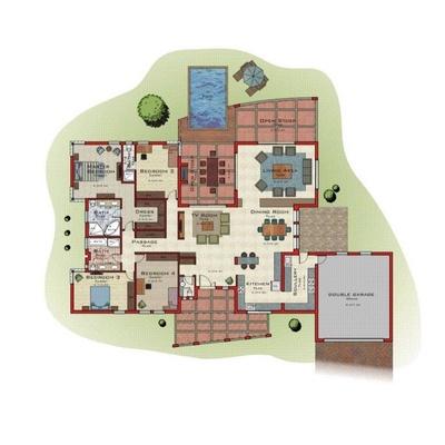 House Type 4