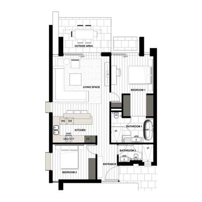 Ambrosia Suite