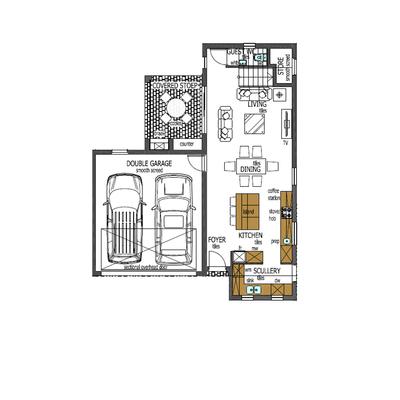 Type G House