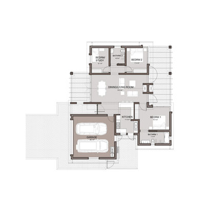 House Type 1a