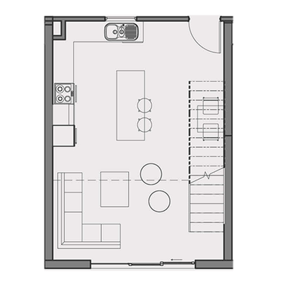 Type 9 - Penthouse