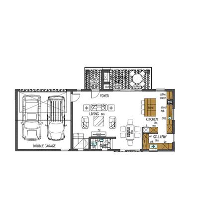 Type H House