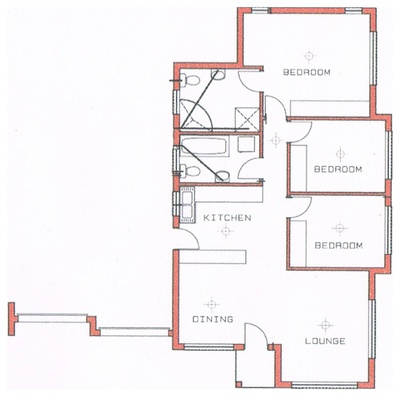 Unit Type 100sqm