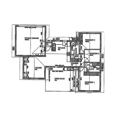 Unit Example 140.08sqm
