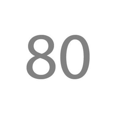 80sqm Unit