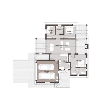 House Type 1b