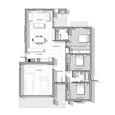 House Type 5E
