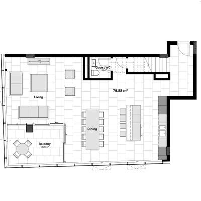 Penthouse 9