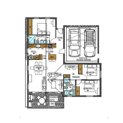 Type C House