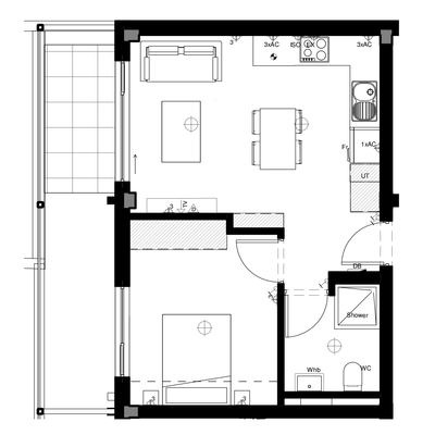 Apartment Q