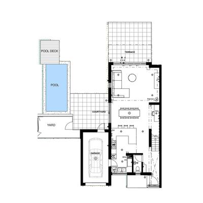 Duplex Unit 15