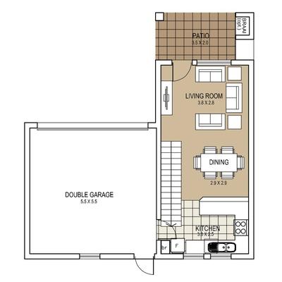 House Type E