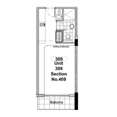 Studio Unit 309
