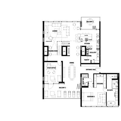 Penthouse 1802