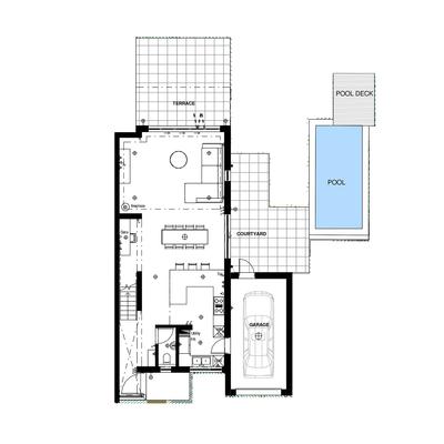 Duplex Unit 16