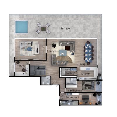 Penthouse 6