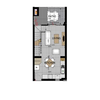 Loft Unit