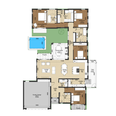 The Residences - Type D