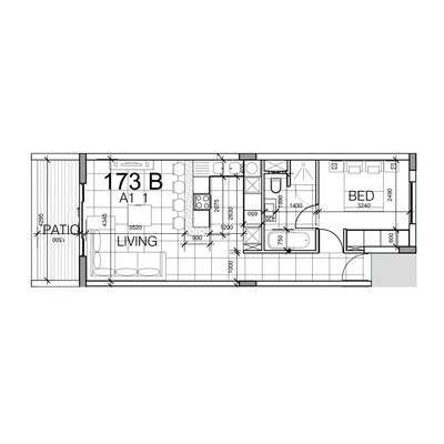 Unit 173B