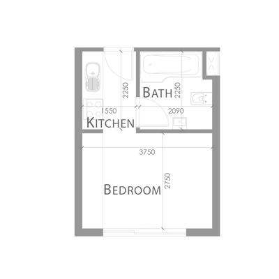 Farhills Suite B