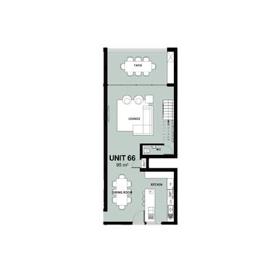 Loft unit 66