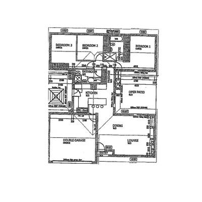 Unit Example 156.44sqm
