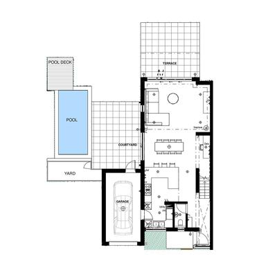 Duplex Unit 13