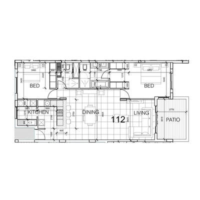 Unit 112