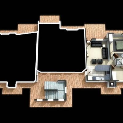 Blackburn Type A ground floor right