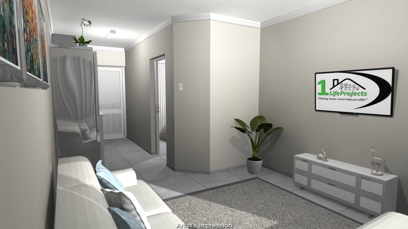 Lounge A Unit 2