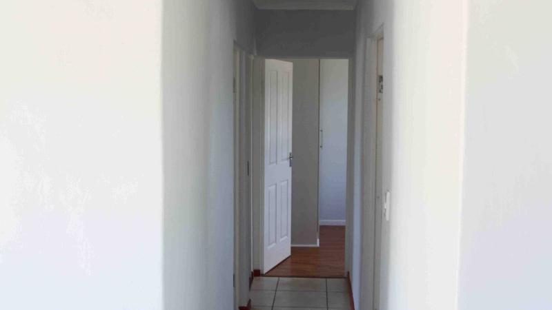 Interior / Corridor