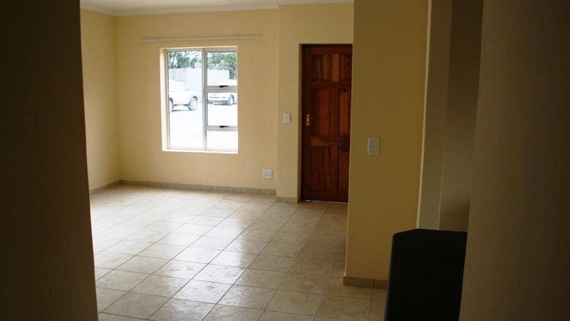 Interior - Lounge