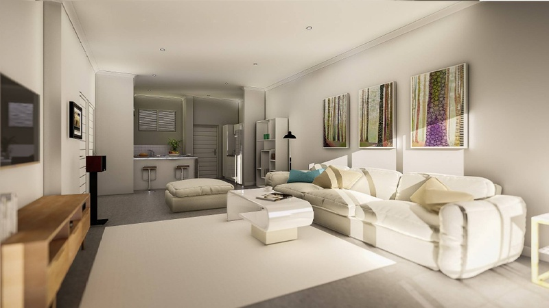 Interior / Living space