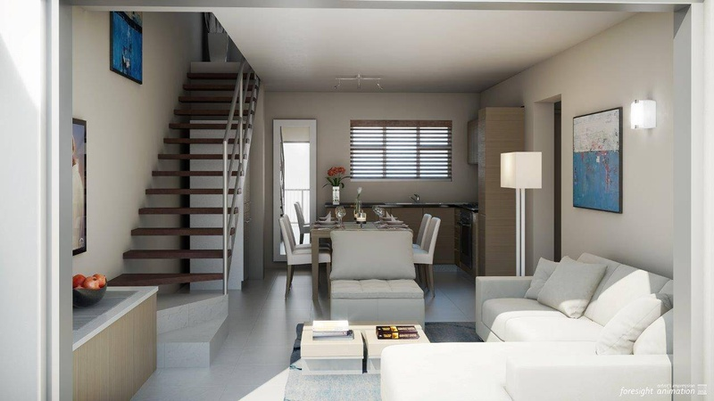 Interior/lounge