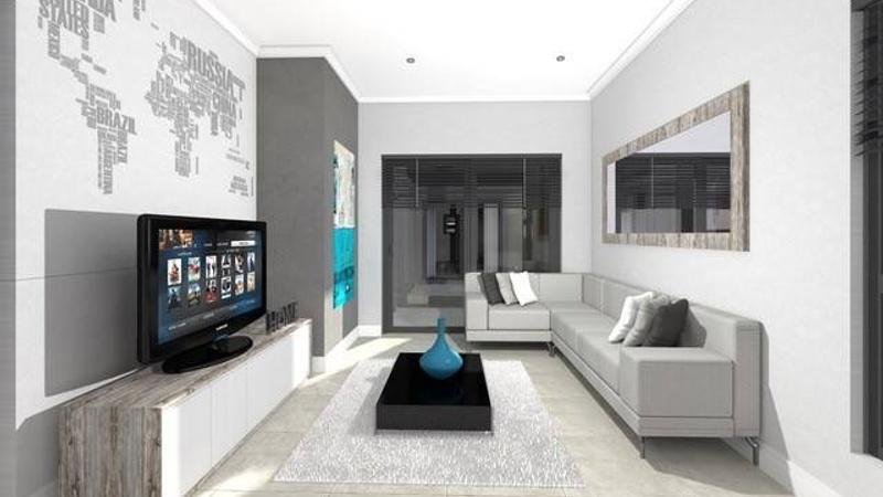 Oaklane Corner - Lounge 1