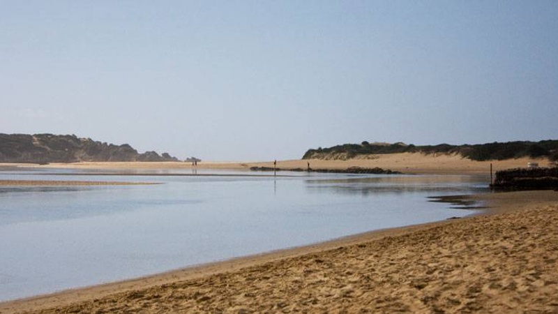 Bushmans River Mouth