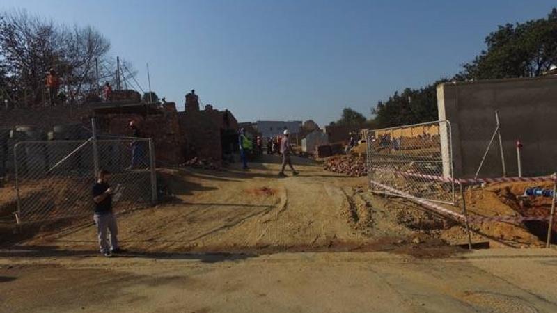 Building Progress